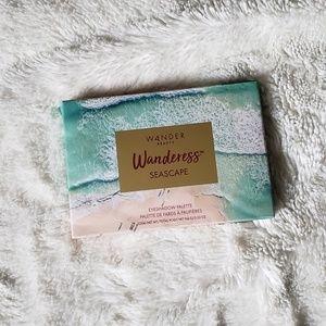 Wander Beauty Makeup - 🆕️Wander Beauty Eyeshadow Palette